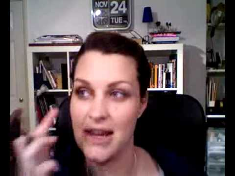 Pt.1 Keira Knightley premiere inspired make-up tutorial