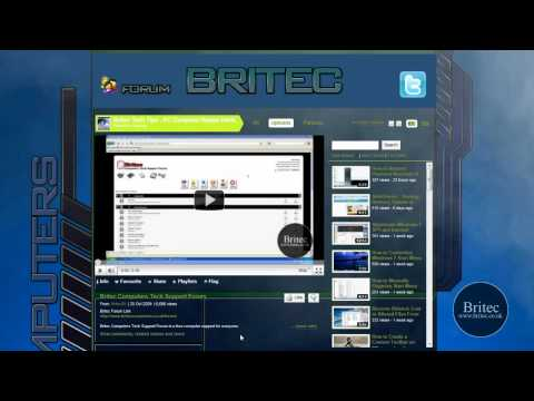 Youtube Partner - Thanks to Everyone Who Subscribe by Britec