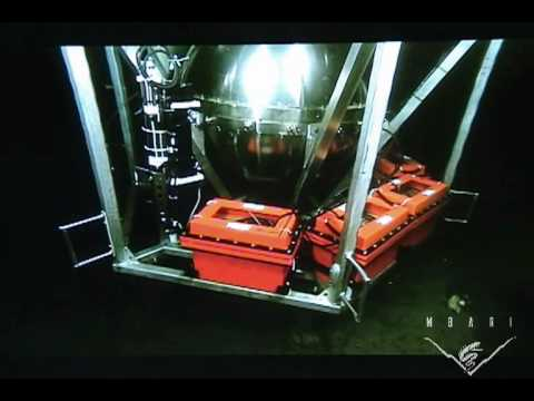 The deep Environmental Sample Processor (Deep-ESP)