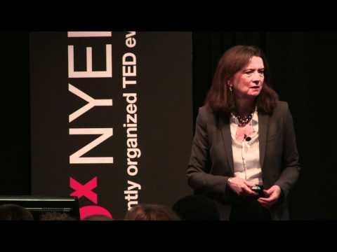 TEDxNYED - Heidi Hayes Jacobs - 03/05/2011