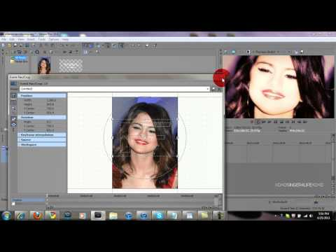Sony Vegas Tutorial ll How To Save A Coloring