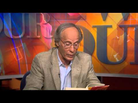 Richard Ford Reads From His Novel 'Canada'