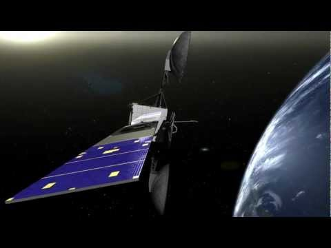 NASA | TDRS: Heart of Communication