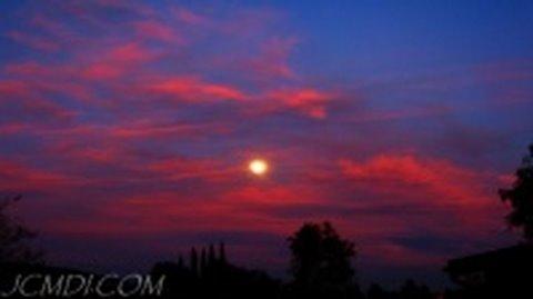 Sky Spy 3 Time Lapse Skies over Santa Clarita CA 720pHD