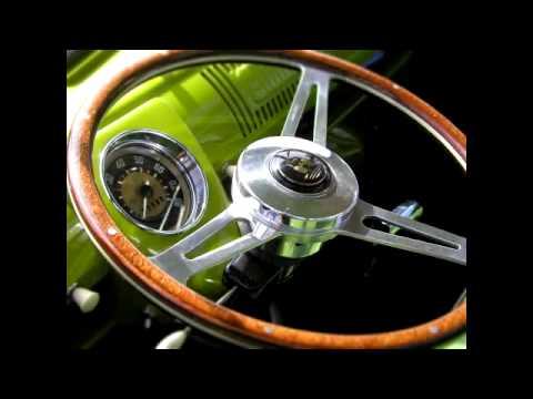 VW Camper Repair- A Tale of Woe!