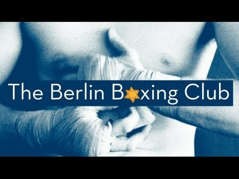 The Berlin Boxing Club by Robert Sharenow--60second Recap® PickoftheWeek
