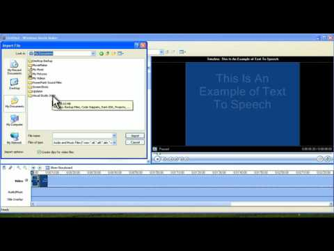 TypeIt ReadIt 1.6 Free Text To Speech Software For Windows and Mac - Tutorial TTS