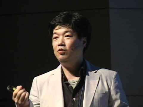 TEDxKyungHee  Myungkeun Koh  At the boundary between two dimensions and three dimensions