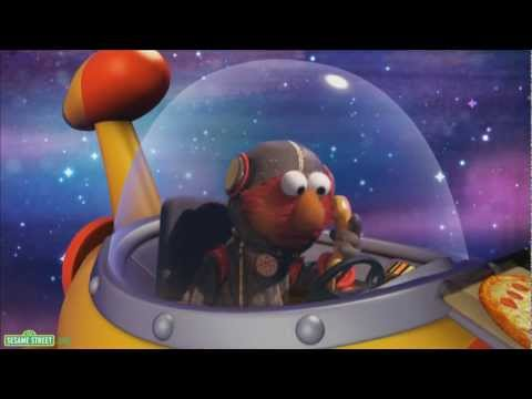 Sesame Street: Elmo The Musical Trailer