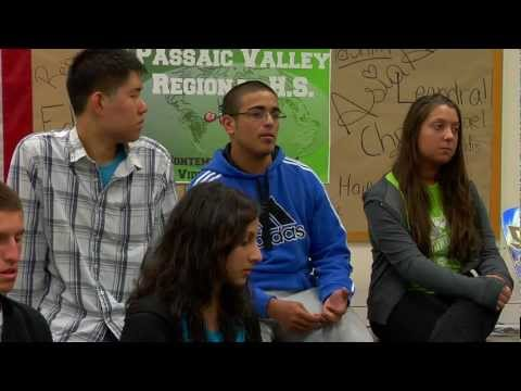 Youth LINKS TV: Part 1 - Civil Rights