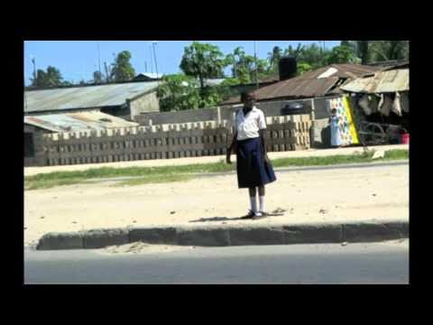 The World: Road safety in Tanzania