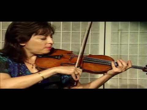 "Violin Lesson - ""The Five Sounding Points"""