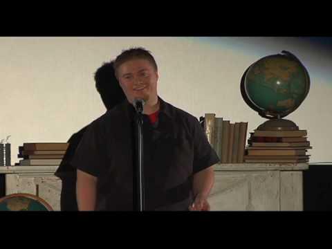 TEDxCLE - Chris Yanc - 2/26/10