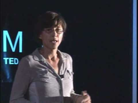 TEDxUVM - Jane Hill - The Lake in Bloom - 07/19/10
