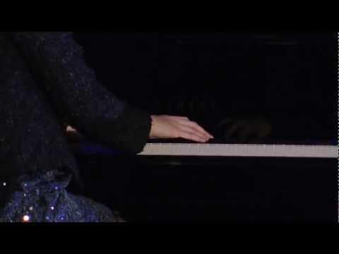 TEDxTaipei - Amanda Wu (吳苡嫣) - 爵士鋼琴名家 - 2