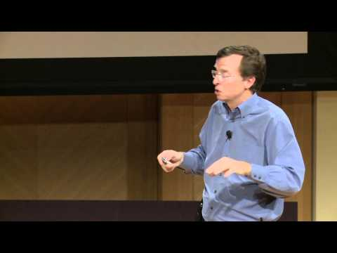 TEDxGeorgetown - Mike Nelson - The Internet and Facebook Diplomacy