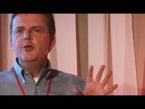 TEDxYYC - Rick Castiglione - 02/26/10