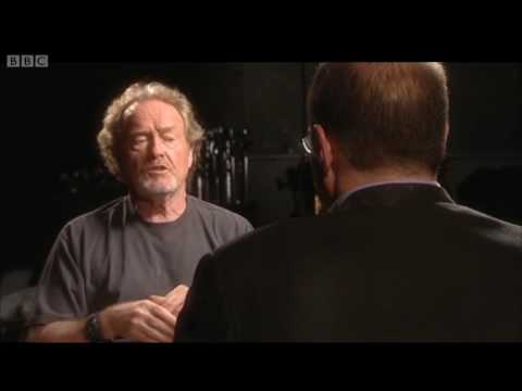 Ridley Scott on new technology in the film business - Mark Lawson Talks To: Ridley Scott - BBC