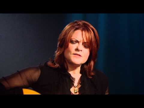Rosanne Cash Sings 'Girl From the North Country'