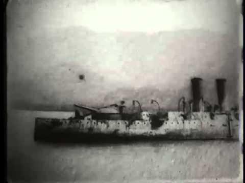 "Wreck of the ""Vizcaya"""