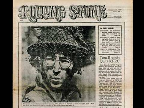The Early Days of Rolling Stone - Ben Fong-Torres