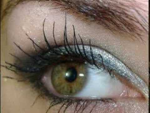 TAYLOR SWIFT ~TEARDROPS ON MY GUITAR inspired make up look