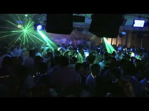 Small clip in HD of Rave NIght  UNI  Aberystwyth 2008