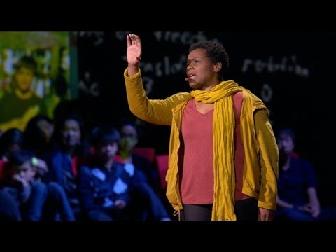 Stories: Legacies of Who We Are - Awele Makeba