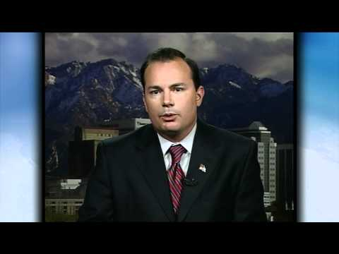 Tea Party Sen.-Elect Lee Vows to Vote Against Debt Limit Increase