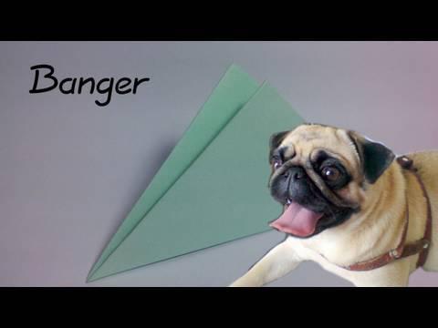 Origami Banger!