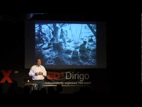 ‪TEDxDirigo - Thatcher Cook - PICTOGRAPHY AS A TOOL FOR SOCIAL CHANGE