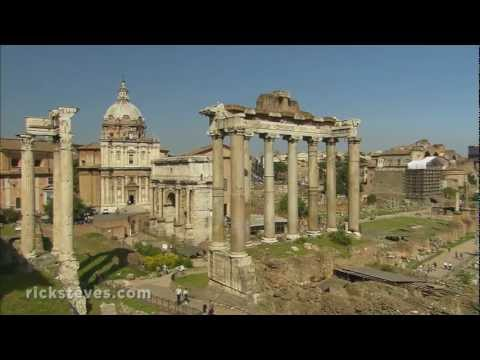 Season 7 Preview — Rome: Ancient Glory