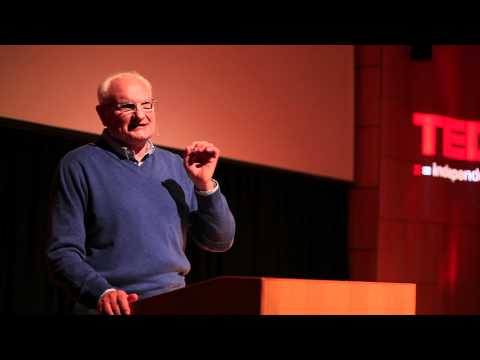 TEDxUIUC - Antonino Musumeci - Please, Tell Me a Story