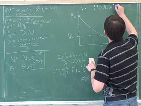 Nuclear physics (7)