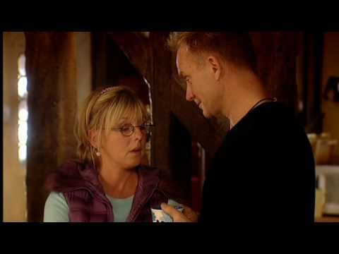 Vicar of Dibley with Sting - Classic Comic Relief