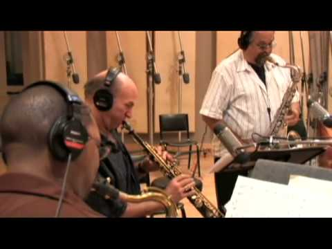 The Saxophone Summit Today - Joe Lovano