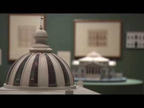 Palladio: America's Architectural Grandfather