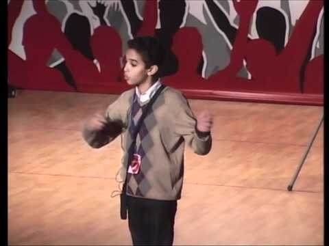 "TEDxYouth@TheNile - Mohamed Sabry ""The Network Marketing Industry"""
