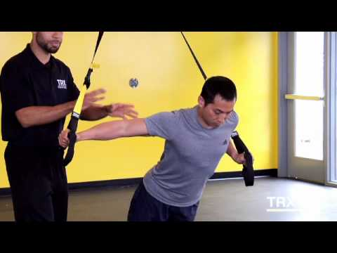 TRXtv: June Featured Movement: Week 3