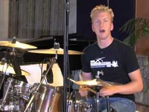 Sizzling The Hi-Hats - Drum Lessons