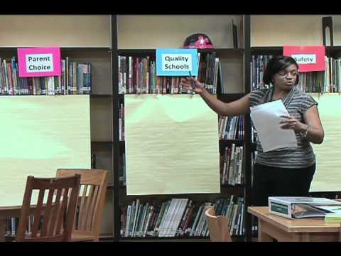 OUSD Options Task Force Meeting