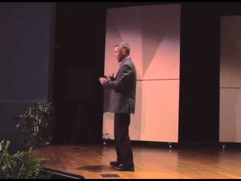 TEDxHickory - Stephen Horan - Be the Movement