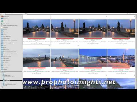 Shooting and Stitching a Panorama Image Simon Plant Tutorial