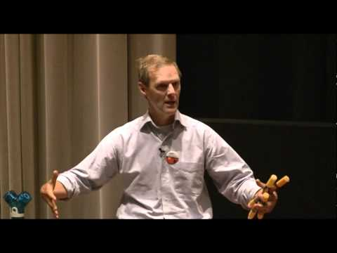 TEDxBrainport 2011 - Hans Streng - Innovation and religion, at least twins