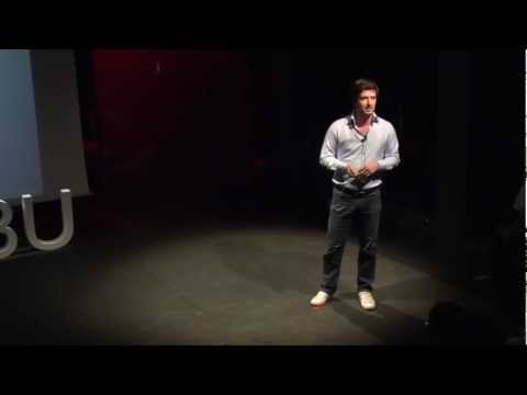 TEDxNBU - Georgi Kamov - 30 important things to share for 18 minutes