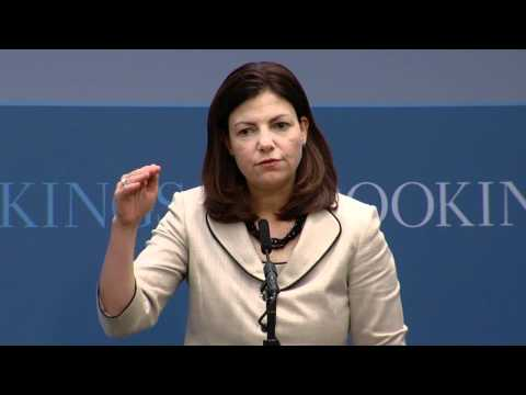 Sen. Kelly Ayotte: Can't Take a Meat Axe to Cut Defense Spending