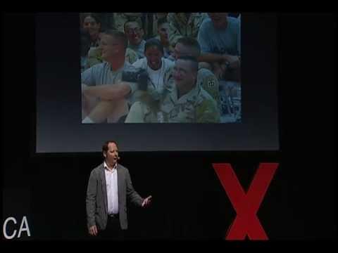TEDxSanJoseCA 2012 -- Steve Mazan -  Something To Laugh About