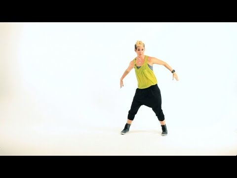 Quick Feet Dance Move | Hip Hop Dance Workout