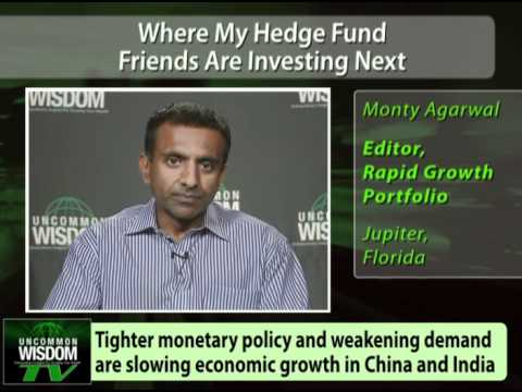 Where My Hedge Fund Friends Are Investing Next