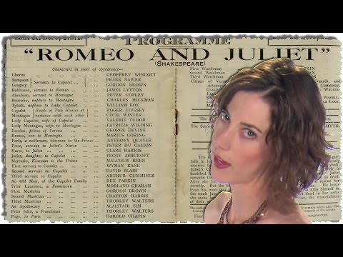 "Romeo and Juliet CHARACTERS -- Wm. Shakespeare's ""Romeo & Juliet"" ... from 60second Recap®"